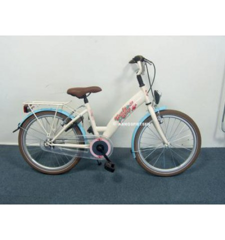Bike fun candy shop 20 inch
