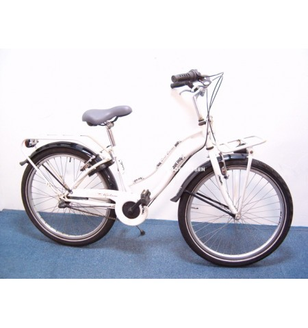 bike fun crazy cruiser 24 inch