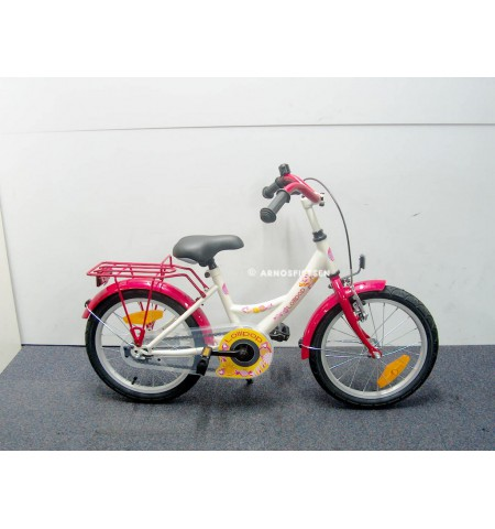 bike fun lollipop 16 inch